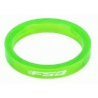 fsa-polycarbonate-spacer-5mm-green
