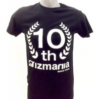 gizmania_10_th_logo_t_shirt_black